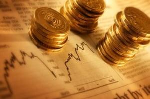 BNR: Provizioanele bancilor romanesti au crescut cu 35,1% in primul trimestru, la 10,25 miliarde lei