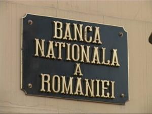 BNR: Suma creditelor restante a ajuns la 16,35 miliarde de lei
