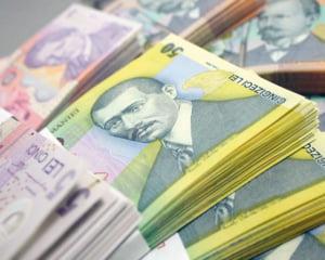 BNR: au scazut dobanzile la creditele noi in euro