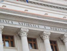 BNR a aprobat regulamentul care plafoneaza dobanzile institutiilor financiare nebancare