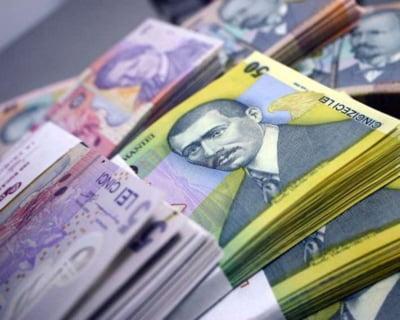 BNR a imprumutat doua banci cu 178,4 milioane lei, cea mai mica suma din iunie 2011