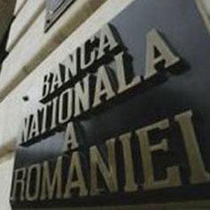 BNR a platit un impozit pe profit de peste 300 mil euro
