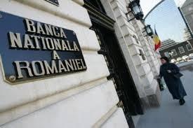 BNR a redus dobanda de politica monetara la 2,25%