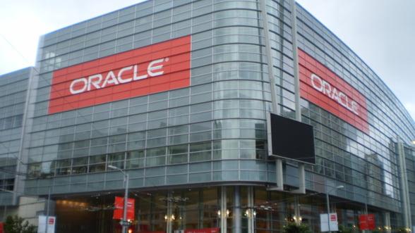 BNR aloca peste 6,35 milioane lei pentru servicii de suport tehnic pentru licentele Oracle