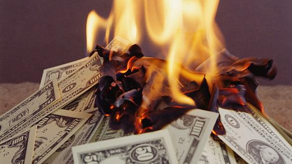 """BNR arunca bomba! Imprumutul """"preventiv"""" de la FMI ar putea fi cheltuit"""