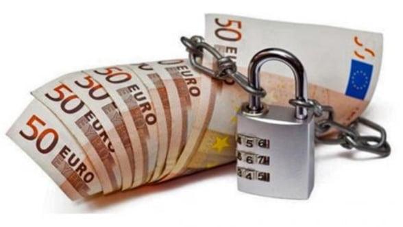 BNR cere bancilor sa ia masuri daca la scadenta depozitului clientul primeste mai putini bani