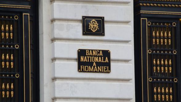 BNR emite o moneda de argint aniversara, de 10 lei