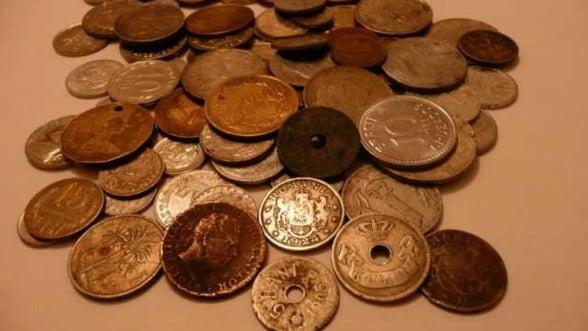 BNR emite o moneda dedicata lui Carol Popp de Szathmari