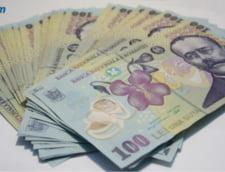 BNR ii linisteste pe romanii care au bani in banci. Cat ar putea creste euro