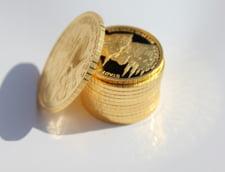 BNR lanseaza o moneda din aur dedicata romanului Craii de Curtea-Veche