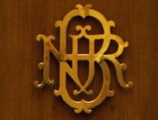 BNR mentine dobanda de politica monetara la 2,25% pe an