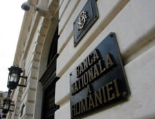 BNR mentine rata dobanzii de politica monetara