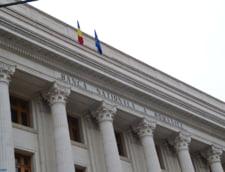 BNR pregateste masuri fata de explozia cererii si efectele ei: inflatie, importuri masive, presiune pe curs