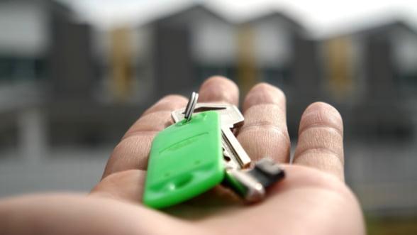 BNR propune revizuirea conditiilor de accesare a programului Prima Casa: Sa nu uitam scopul sau social!