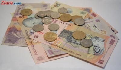 Romania si-a accentuat deficitul de cont curent dupa primele 11 luni din 2018, pana la 8,73 miliarde euro