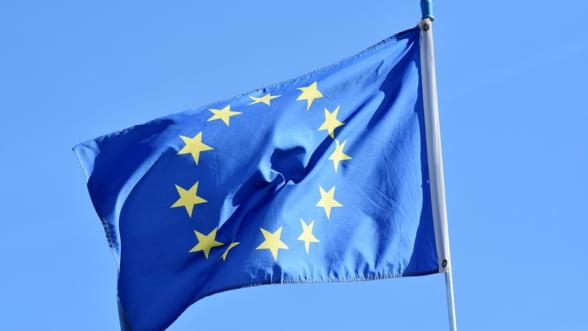 BNR pune in circulatie un set de monede avand ca tema preluarea Presedintiei Consiliului Uniunii Europene