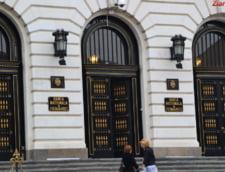 BNR se retrage din comisia care analizeaza problema Tezaurului de la Moscova