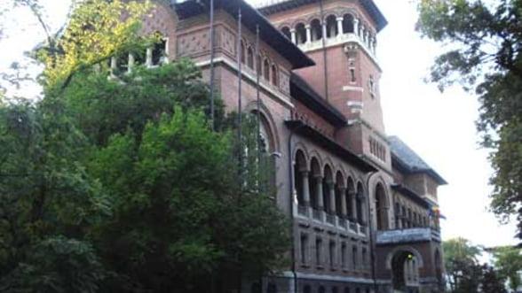BNR serbeaza aniversarea Muzeului National al Taranului Roman