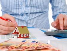 BNR umbla la dobanda de referinta si scade costurile imprumuturilor in lei