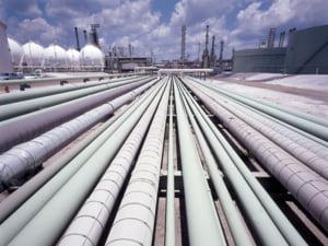 BP propune un nou proiect de gazoduct, via Romania