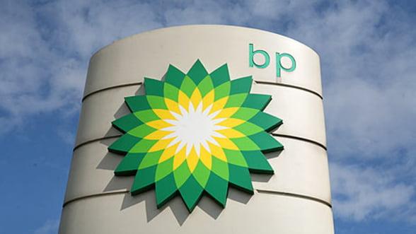 BP reclama autoritatile americane de mediu pentru ca nu mai primeste contracte federale