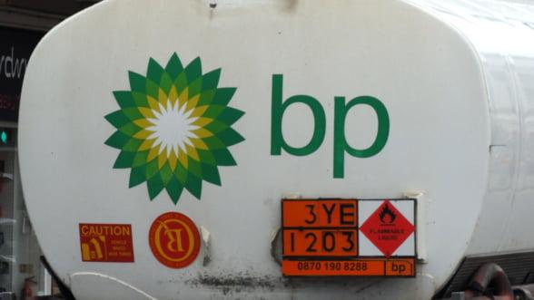 BP va plati amenda record de 4,5 miliarde de dolari