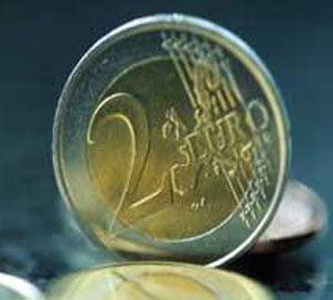 BRD: Cursul de schimb, sub 4 lei/euro pentru finele lui 2009