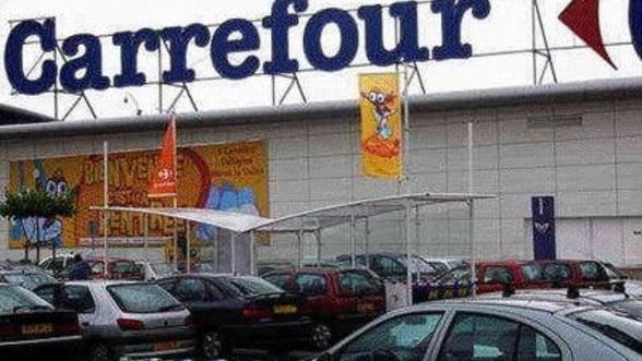 BRD Finance si Carrefour lanseaza o promotie de Paste