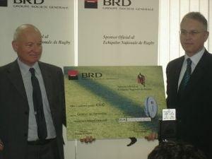 BRD Finance vrea sa-si sporesca afacerile cu 40% in acest an