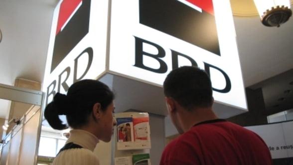 BRD a vandut peste 120.000 de certificate digitale, pana la 31 ianuarie