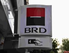 BRD s-a autodenuntat la Parchet: A dat mita in cadouri functionarilor Casei de Sanatate