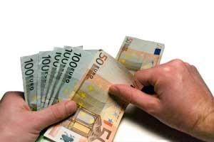 BRI estimeaza noi deprecieri de active pentru institutiile financiare in lunile urmatoare