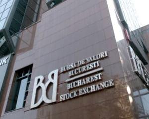 BVB: profit net 706.000 euro in primele 4 luni ale lui 2010