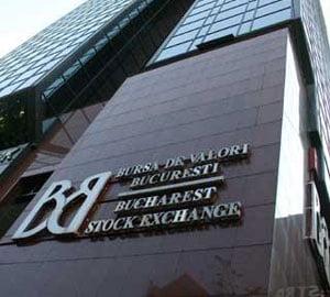 BVB a inchis pe rosu, indicele SIF-urilor a pierdut 3,57%