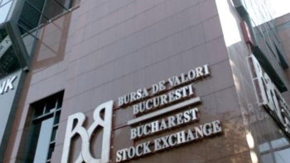 BVB a inchis sedinta de luni cu patru indici pe crestere