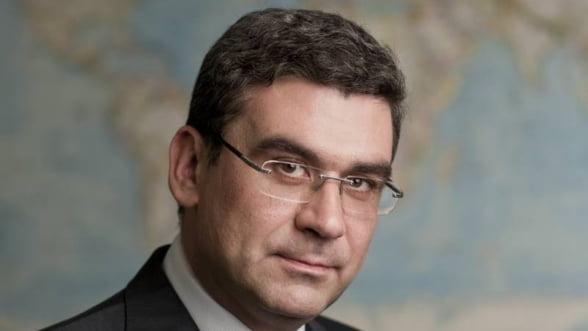 Baconschi: Afaceristii turci sa preia companiile neprivatizate