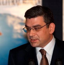 Baconschi: Romania va adera in acest an la Spatiul Schengen