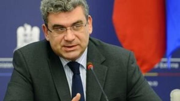 Baconschi: Turcia are vocatia istorica si politica de a face parte din UE