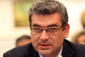 Baconschi propune israelienilor expertiza Romaniei pentru proiecte pe terte piete