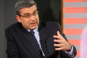 Baconschi vrea sa aduca investitorii francezi in Romania