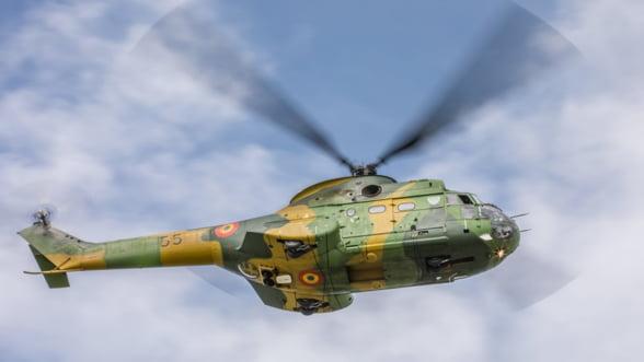 Badalau: Armata romana are nevoie de elicoptere de atac