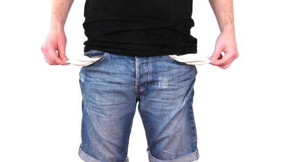 Badalau: Sunt probleme cu banii, dar nu cu banii de salarii si pensii
