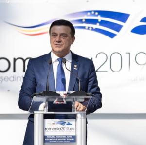 Badalau anunta redeschiderea minelor din Romania: Nu mai luam bani de la UE sa le inchidem. Avem aur foarte mult, ne facem inele, ghiuluri