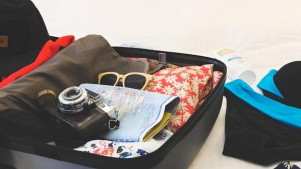 Bagajul pentru concediu: 6 articole pe care nu trebuie sa le uiti