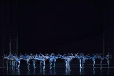 Baiadera, o poveste de un exotism aparte transpusa intr-un balet clasic pe scena Operei Nationale Bucuresti