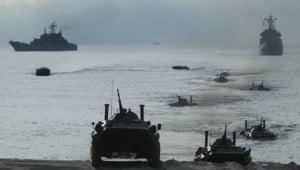 Balticii se tem ca Putin le pregateste o invazie. NATO nu o poate opri, iar asta inseamna razboi