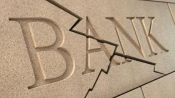 """Banca Angliei: Bancile, amenintate de riscuri de tipul """"sfarsitul lumii"""""""