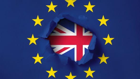 Banca Angliei: Marea Britanie poate face fata simultan unui Brexit fara acord si unui razboi comercial global