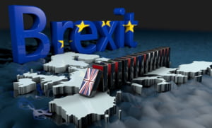 Banca Angliei avertizeaza ca efectele Brexit vor fi mai grave decat criza financiara, in lipsa unui acord cu UE