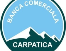 Banca Carpatica: pierderi de 19,36 mil lei, in 2009